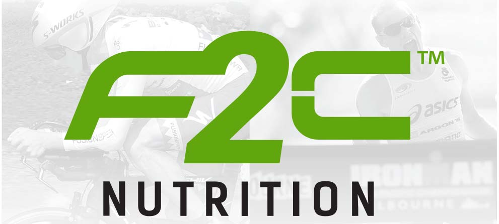 F2C Nutrition Inc. - Athlete Focused. Science Driven.
