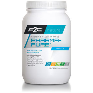 NATURAL PHARMA-PURE™