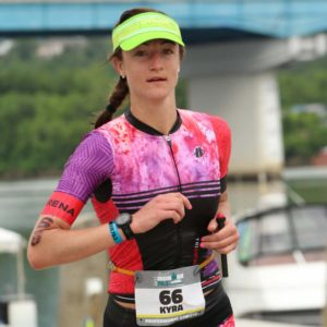 Kyra Wiens - F2C Pro Athlete