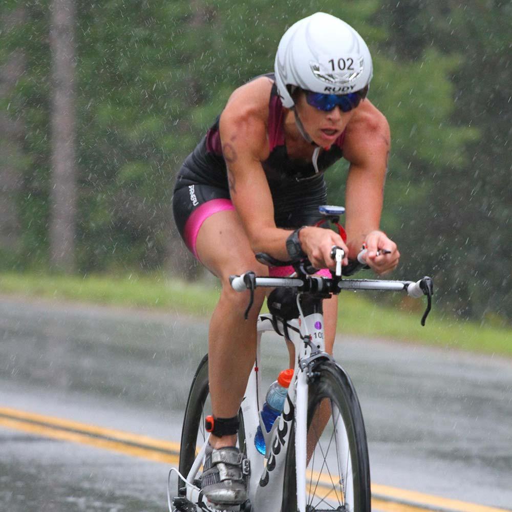 Robyn Hardage - F2C Pro Triathlete