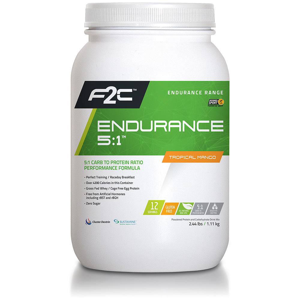 F2C Nutrition - Endurance 5:1