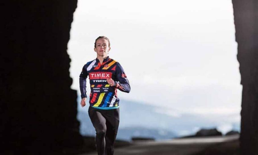 F2C Nutrition Professional Triathlete - Malindi Elmore