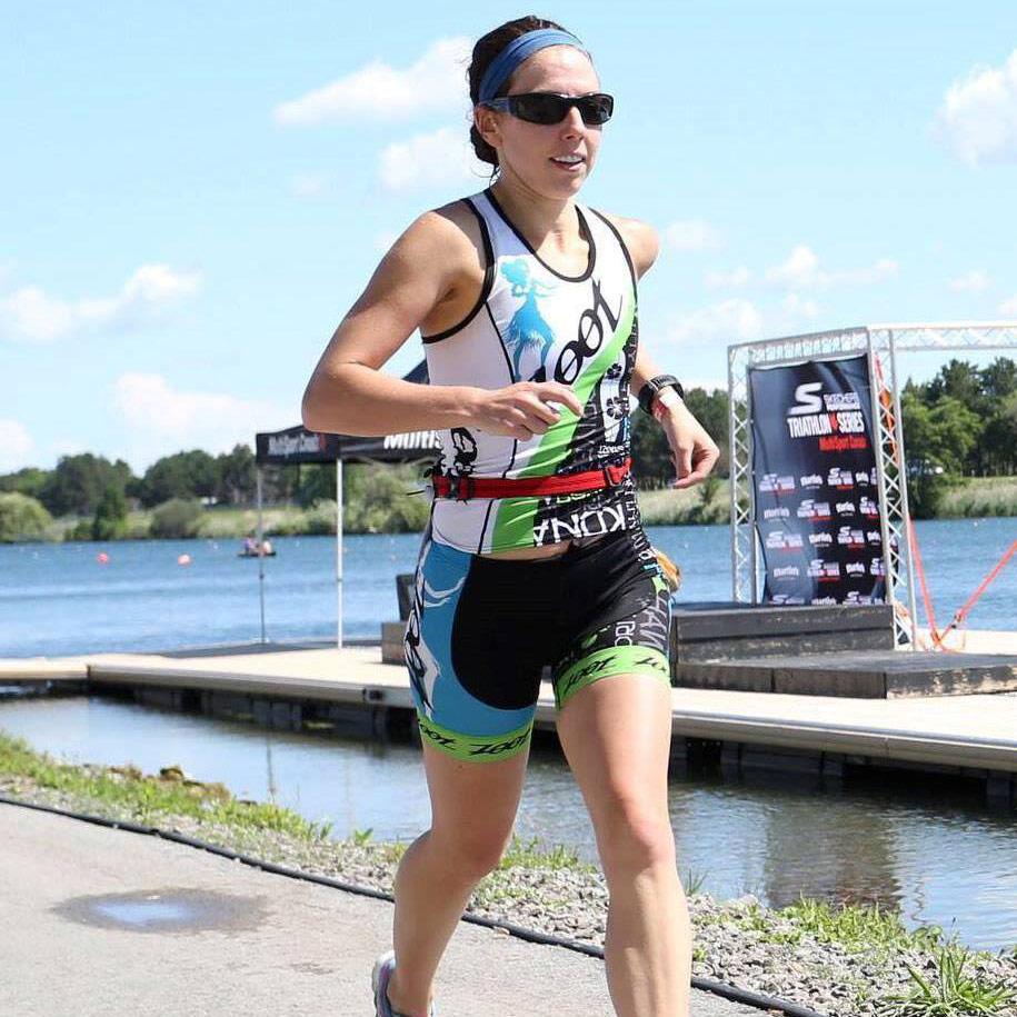 F2C Nutrition Elite Athlete - Danica Metcalfe