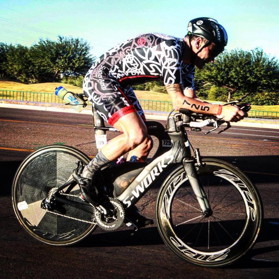 F2C Nutrition Elite Athlete - Doug Hahn