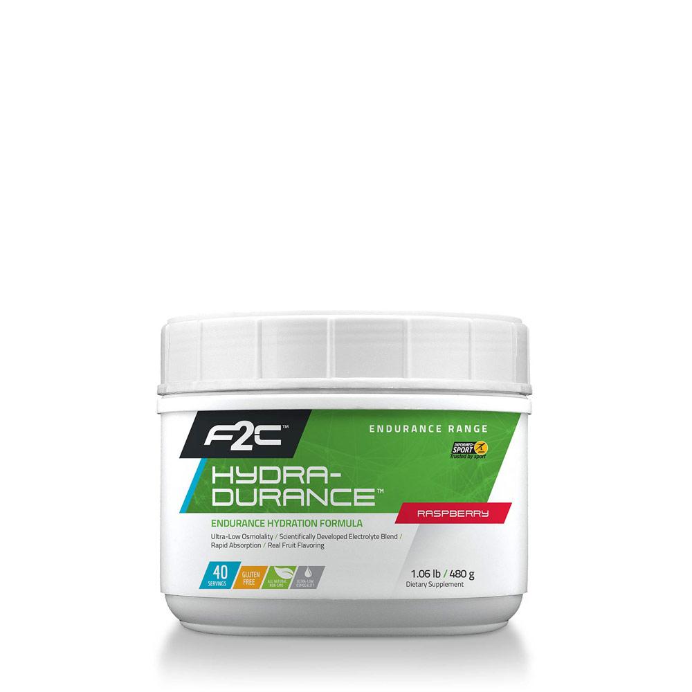 F2C Nutrition - Hydra-Durance