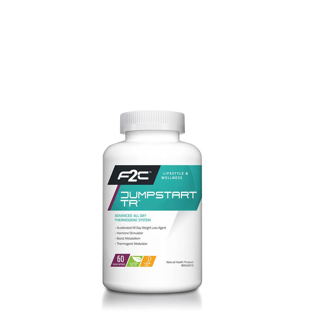 F2C Nutrition - Jumpstart TR