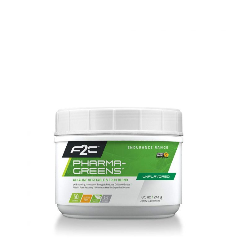 F2C Nutrition - Pharma-Greens