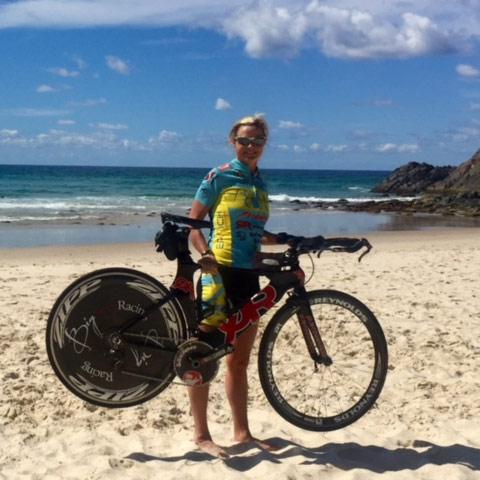 F2C Nutrition Elite Athlete - Jodi O'shea