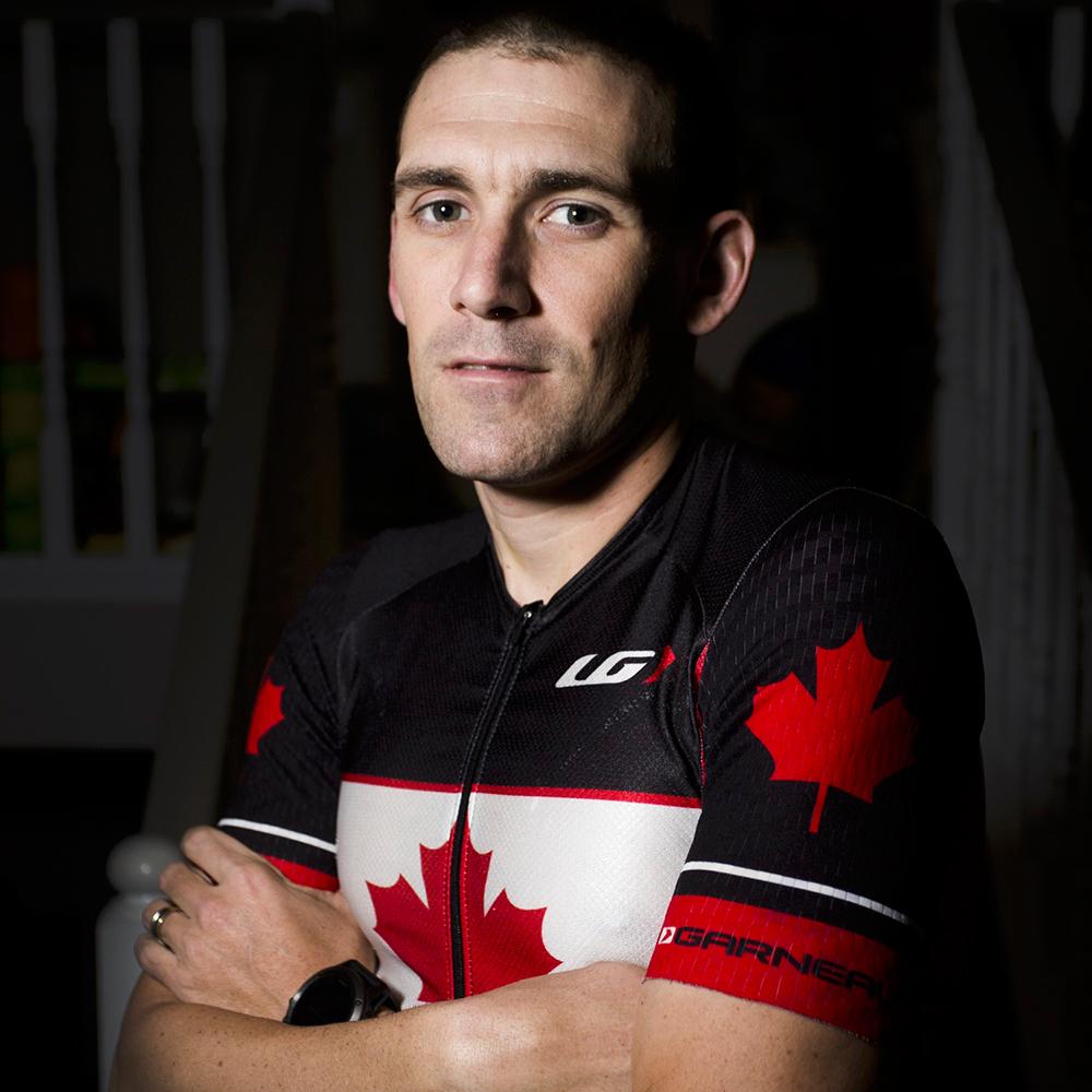 F2C Nutrition - Elite Athlete - Joel Maley