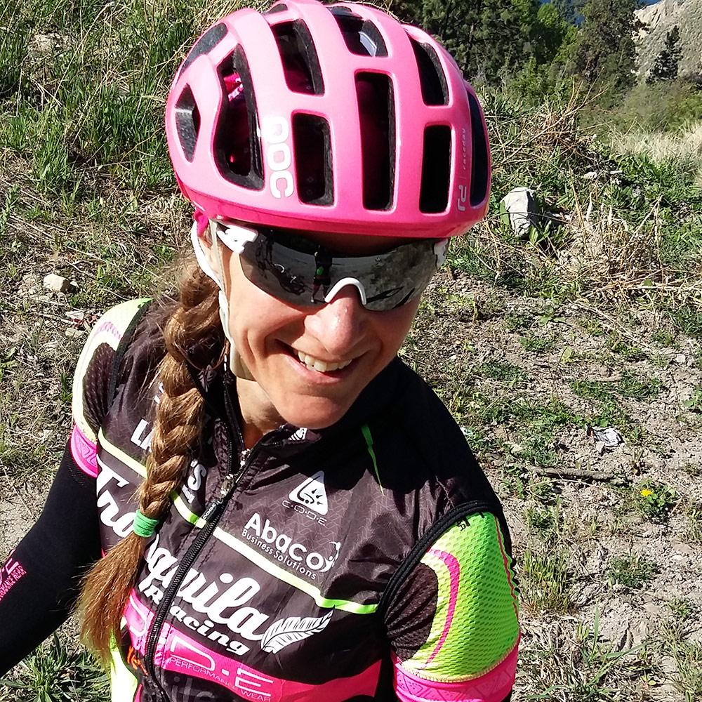F2C Nutrition Elite Athlete - Sarah Mcmillan