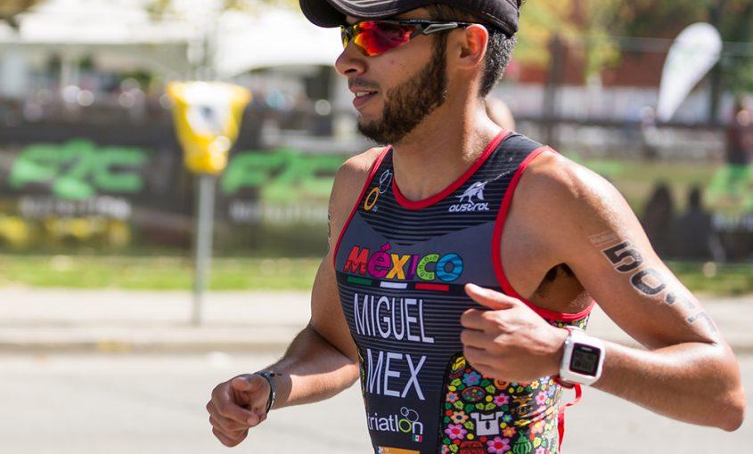 F2C Nutrition Elite Athlete - Frank Miguel Menchaca